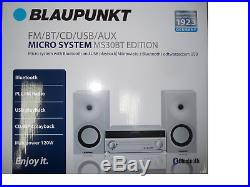 POINT BLEU ms30bt édition Radio CD USB MP3 BLUETOOTH COMPACT stéréo installation