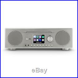 Radio Internet Lecteur CD DAB Spotify Wifi Bluetooth USB MP3 + Tuner Analogique